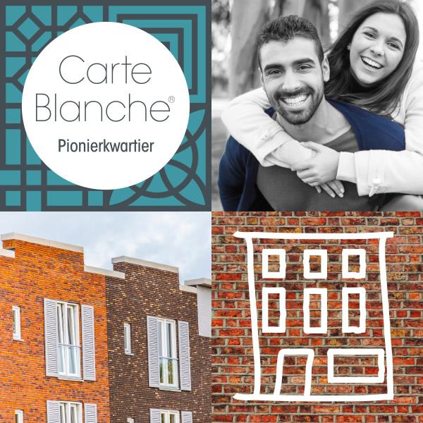 Carte Blanche Pionierkwartier